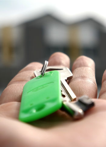 איזה דברים חייבים לבדוק לפני שקונים נכס?